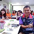 2015-09-13 第三季團務會報暨基層單位工作觀摩