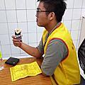 1061104--救國團臺南市安平區團委會--107~108年幹部及服務員研習