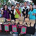 1070107--救國團臺南市安平區團委會--用愛傳承--文創攤位