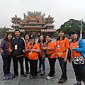 104年11月14日協助台江國家公園單車活動