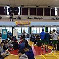 107.02.03 南新國中三對三籃球比賽