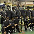 2008第一屆中原大學普仁盃