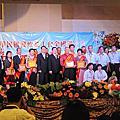 101年五一勞動節模範勞工表揚大會