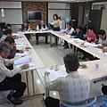 第25屆第9次理監事會會議