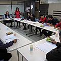 第25屆第13次理監事會會議