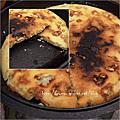 荷蘭鍋-臘肉飯和鬆餅