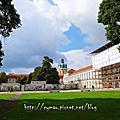 2013.09.01-10.31德國生活- 夏洛騰堡宮Schloss Charlottenburg