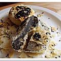 蘇式芝麻椒鹽月餅