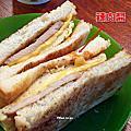 2015.06.30 台北市 士林區 豐盛早餐