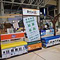 03.14 高鐵台中車站