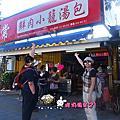 2016.06.28 宜蘭市 鮮肉正常小籠湯包