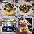 2016.09.4-09.07 吃吃喝喝玩菊島  澎湖小旅行Day 1 雅霖大飯店