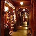 三峽老街與老媽的私房粽