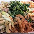 桃園龍潭-清粥小菜