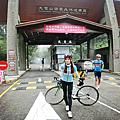 台灣-大雪山-自行車運動-登山