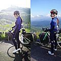 星飛雅--不厭亭-五分山-賞芒花-單車約騎