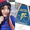 日本-上天草市-單車旅遊