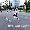 美津濃女子路跑