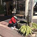 日本-白馬-自转車旅行