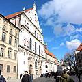 2018/3/16-19歐洲之旅-德國、奧地利(下篇)