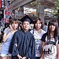 20110611˙老弟畢業了!