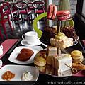LM Relax 法式餐酒館-下午茶