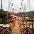 台中吊橋(二)13座