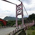 桃園吊橋 10座