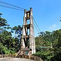 南投吊橋(三)14座