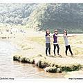 2015 松蘿湖