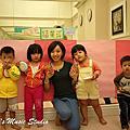 桃園-奧福團體班(2-6歲)