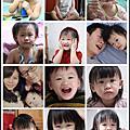 2013年11月 桐2歲3月