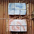 2016年3月23日 方塊洗手串42串 Taibaby Hsu