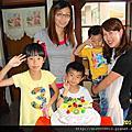 親子+家族