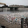 塑膠造成了世界性環境危害