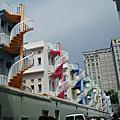 [Singapore]Kampong Glam & Arab Street 甘榜格南&亞拉街