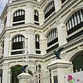City Hall & Marina Area 政府大廈&濱海灣區域