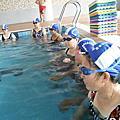 100年度民眾免費游泳營-活動照片