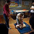 102年4.13 CPR推廣活動