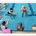 99年彰南體驗游泳營(第一梯次)