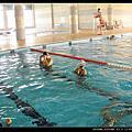 99年彰南體驗游泳營(第三梯次)