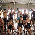 99年彰南體驗游泳營(第二梯次)