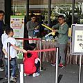 20160402大板根兒童節特企~氣球達人送氣球