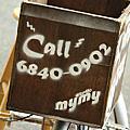 mymy caffe