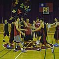 季前練習賽vs金酒20110729