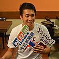 Yahoo美食專訪~球星開的店