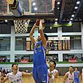 季前熱身賽vs台灣大20111207