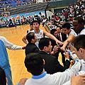 第九季第三戰vs裕隆20111224@苗栗