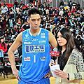 九季第五戰vs台灣大20111231@竹北