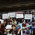 九季第八戰vs裕隆20120107@高雄